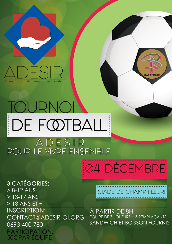 Tournoi de football