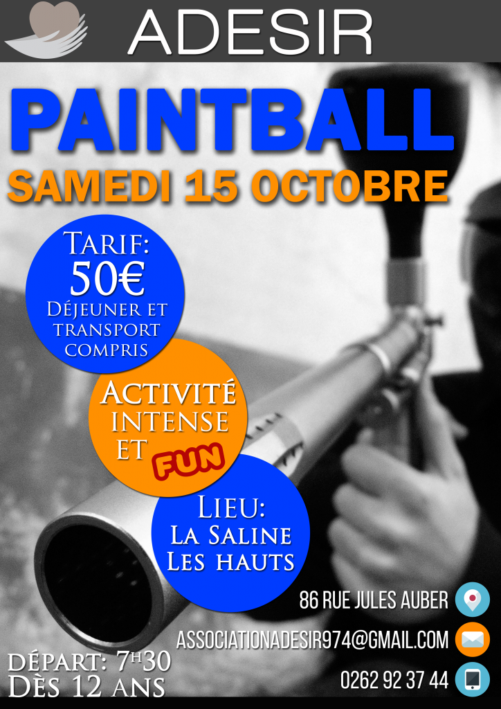 Sortie Paintball